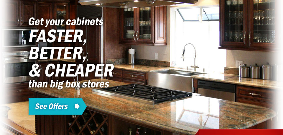 Cabinet Company Livonia MI - Kitchen and Bath, Kitchen Cabinets, Cabinet Shop - The Cabinet Shop